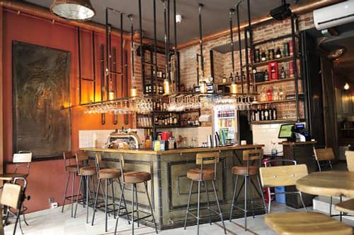 WMW Architekci bar Nowy Świat 01