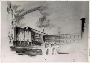 Szkoła zawodowa Zakładów Metalowych w Starachowicach