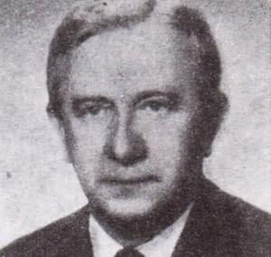 arch. Zygmunt Wnorowski 1911-1988