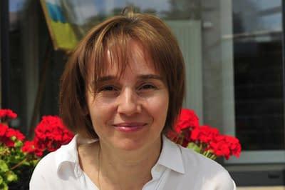 Beata Mosakowska - Wnorowska
