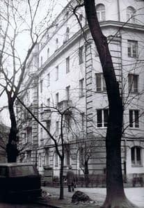 ul. Małachowskiego