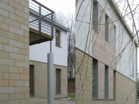 WMW Architekci dom Ursus