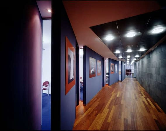 WMW Architekci wnętrza agencja reklamowa
